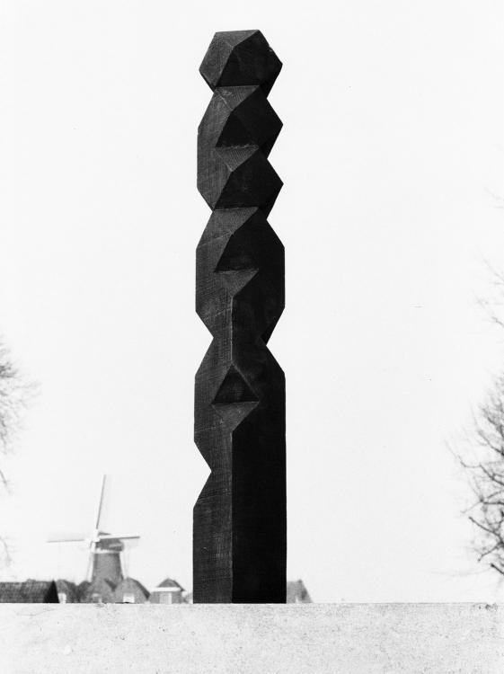 Column 2.  by Norman Dilworth