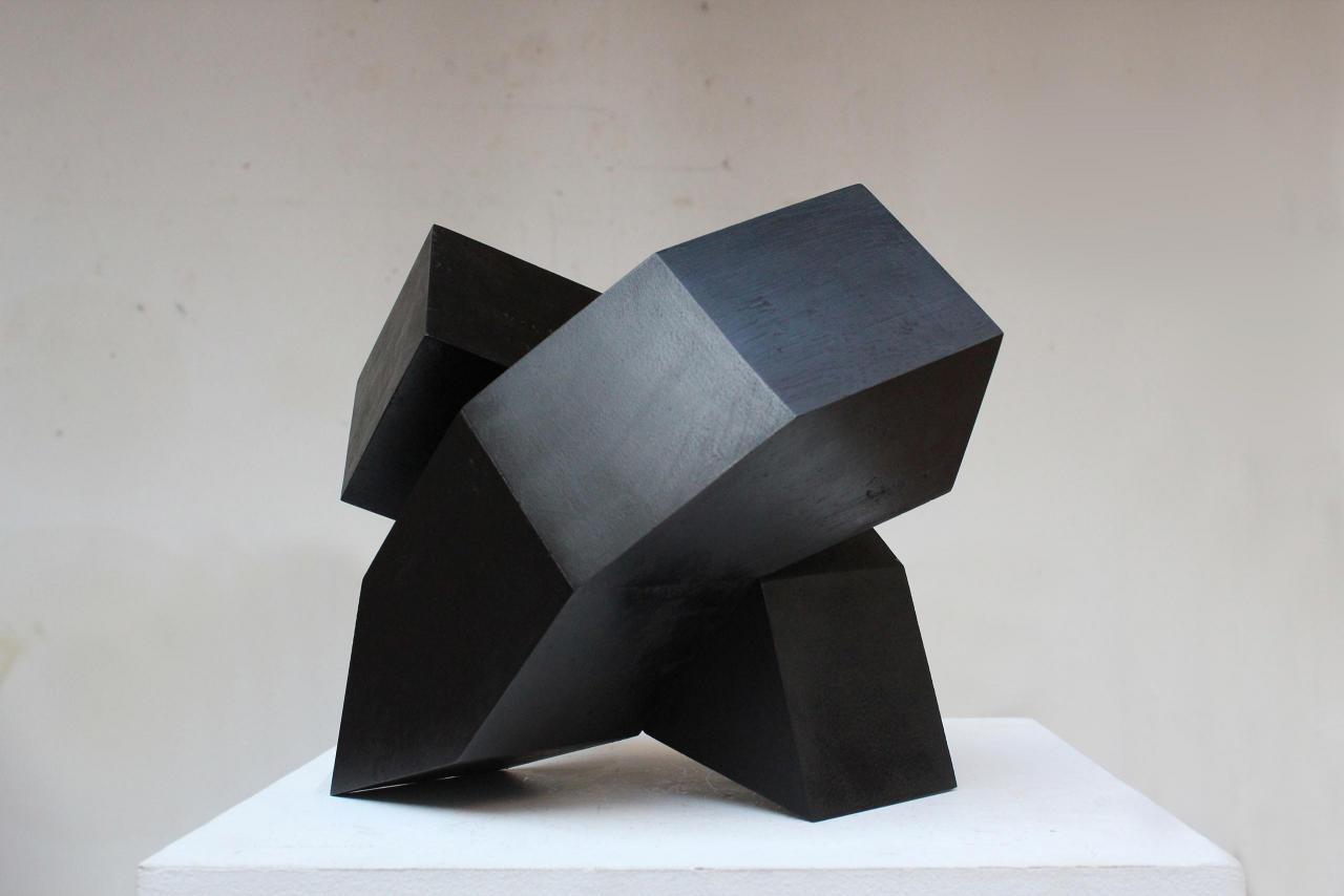 Nub (n° 9).  by Norman Dilworth